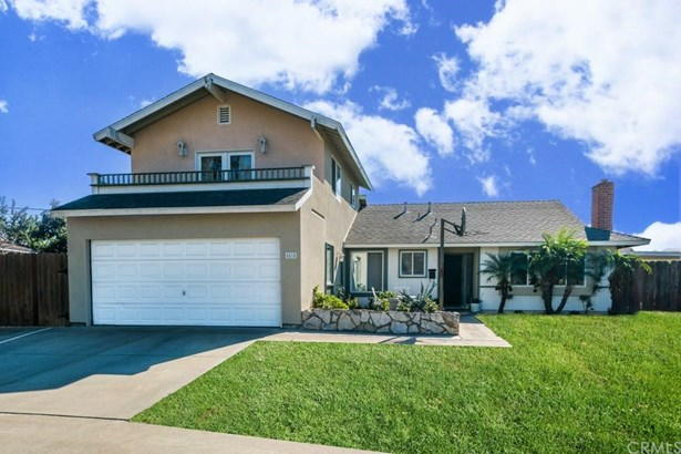 5418 W Kedge Avenue, Santa Ana, CA - USA (photo 1)