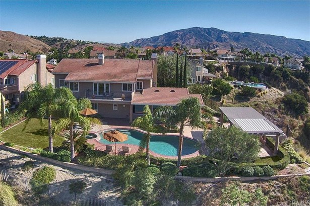 5295 Avenida De Kristine, Yorba Linda, CA - USA (photo 2)
