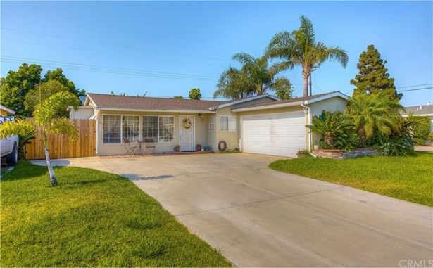 834 Darrell Street, Costa Mesa, CA - USA (photo 1)