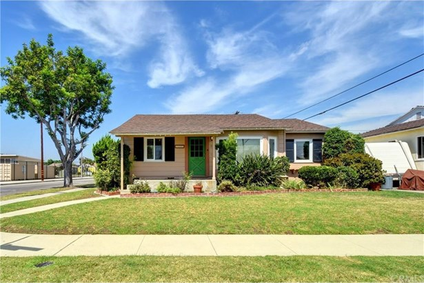 3803 Carfax Avenue, Long Beach, CA - USA (photo 1)