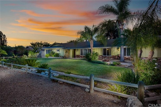 2484 Pinto Lane, Norco, CA - USA (photo 1)