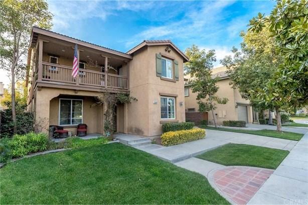 15968 Huntington Garden Avenue, Chino, CA - USA (photo 2)