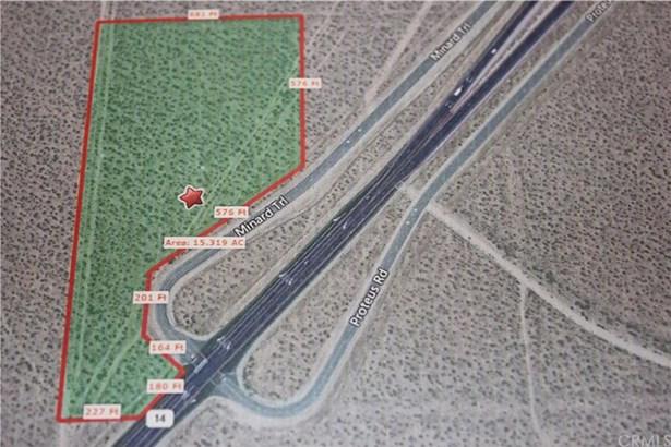 0 State Hwy 14, Mojave, CA - USA (photo 1)