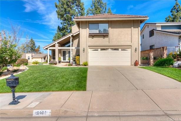 2191 Olivine Drive, Chino Hills, CA - USA (photo 1)