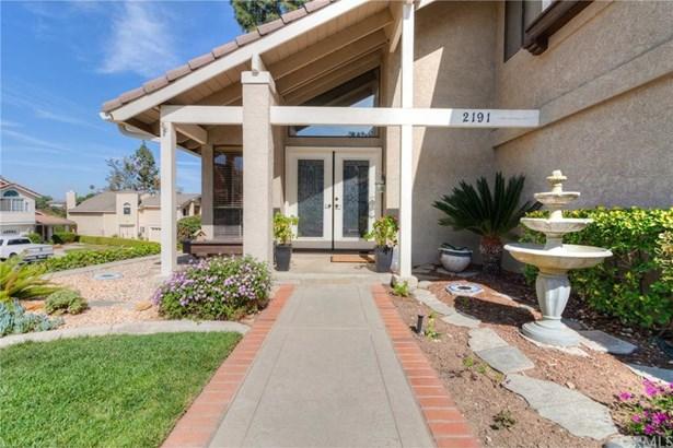 2191 Olivine Drive, Chino Hills, CA - USA (photo 2)