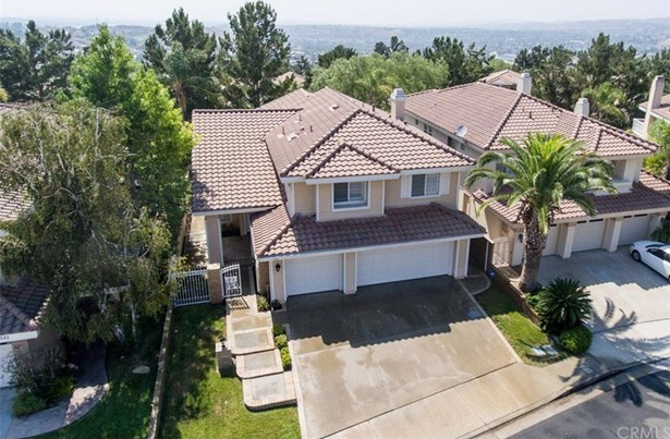 535 S Morningstar Drive, Anaheim Hills, CA - USA (photo 1)