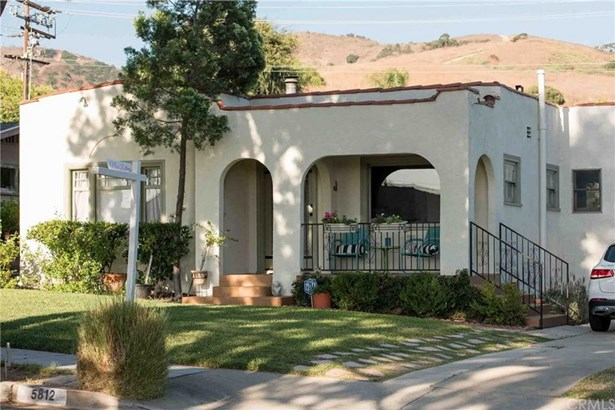 5812 Comstock Avenue, Whittier, CA - USA (photo 2)