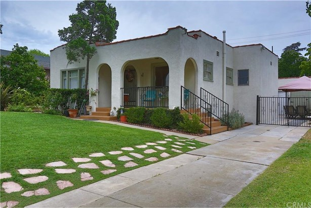5812 Comstock Avenue, Whittier, CA - USA (photo 3)