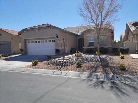 19497 Crystal Springs Lane, Apple Valley, CA - USA (photo 1)
