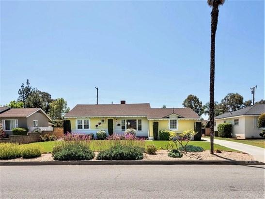 2116 E Cortez Street, West Covina, CA - USA (photo 1)