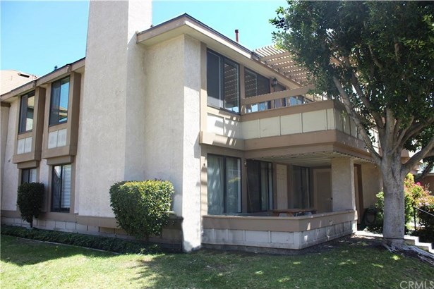 25621 Mont Pointe 7a, Lake Forest, CA - USA (photo 4)