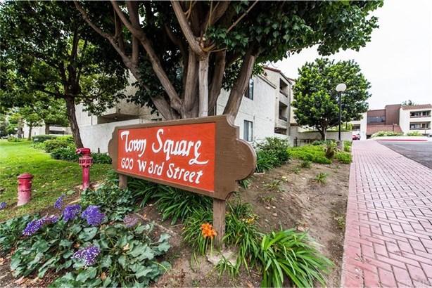 600 W 3rd Street A302, Santa Ana, CA - USA (photo 1)