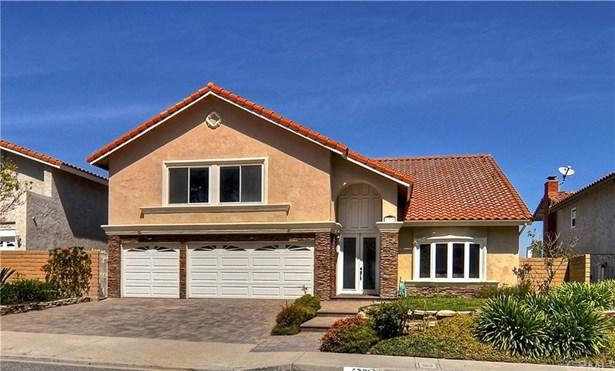 6771 E Swarthmore Drive, Anaheim Hills, CA - USA (photo 1)
