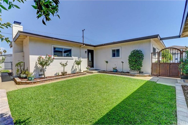 1337 W Oak Avenue, Fullerton, CA - USA (photo 1)