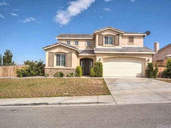 12911 High Vista Street, Victorville, CA - USA (photo 1)