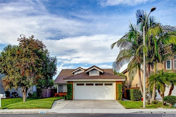 24851 Stonegate Lane, Laguna Niguel, CA - USA (photo 1)