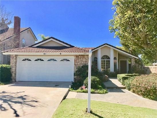 195 S Larkwood Street, Anaheim Hills, CA - USA (photo 1)