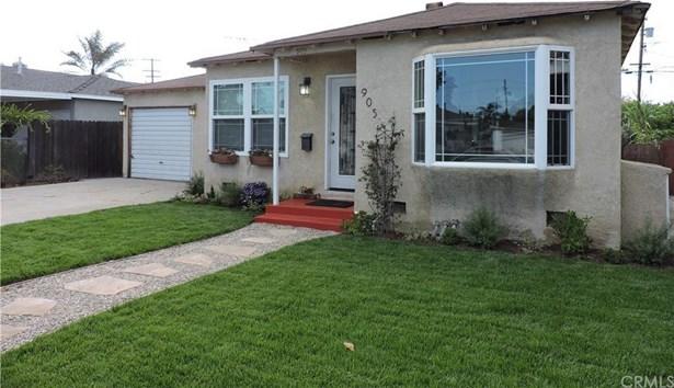 905 E Silva Street, Long Beach, CA - USA (photo 1)