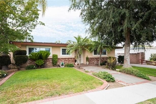 15245 Midcrest Drive, Whittier, CA - USA (photo 1)