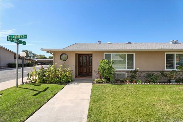 13141 St. Andrews Drive 160l, Seal Beach, CA - USA (photo 1)