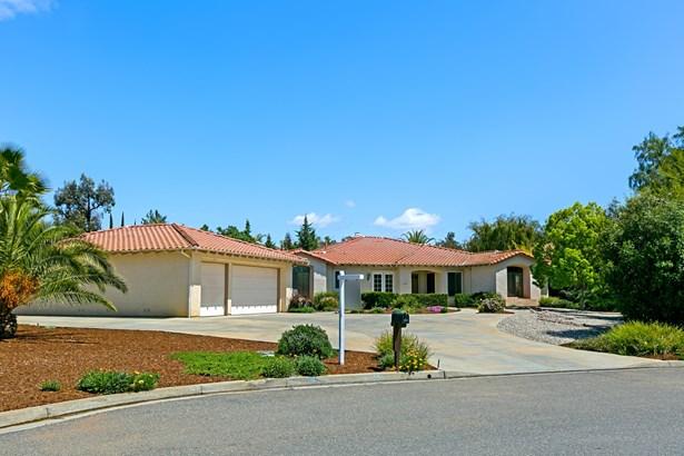 3834 Cedar Vale Way, Fallbrook, CA - USA (photo 4)