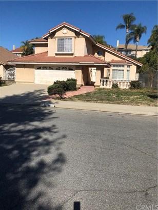 20955 E Granite Wells Drive, Walnut, CA - USA (photo 1)