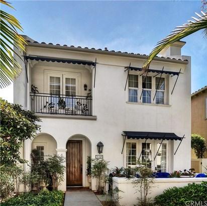 21345 Alcazar Lane, Huntington Beach, CA - USA (photo 2)