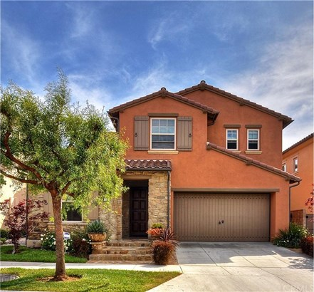 36 Honeyrose, Irvine, CA - USA (photo 2)