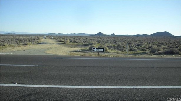 0 Highway 58, California City, CA - USA (photo 2)