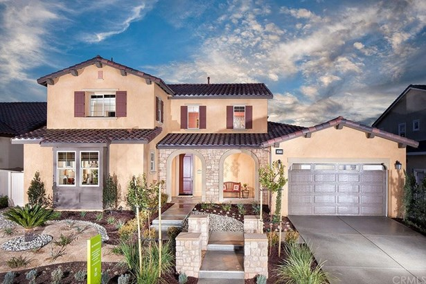 1670 Ferron Lane, Beaumont, CA - USA (photo 1)