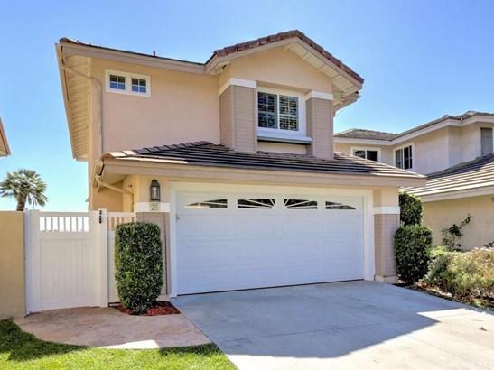 25 Cottage Lane, Aliso Viejo, CA - USA (photo 2)