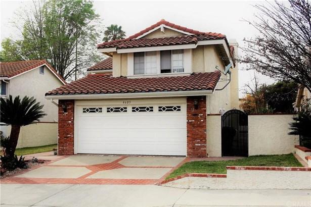 4605 Via Del Buey, Yorba Linda, CA - USA (photo 1)
