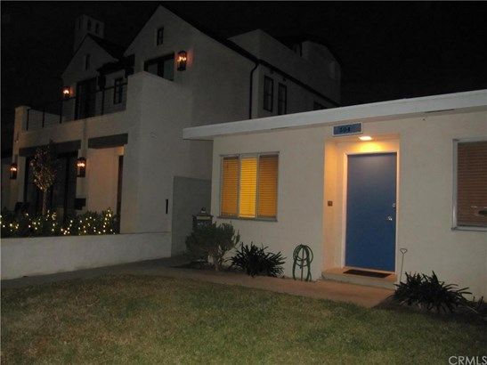 504 Marigold Avenue, Corona Del Mar, CA - USA (photo 1)