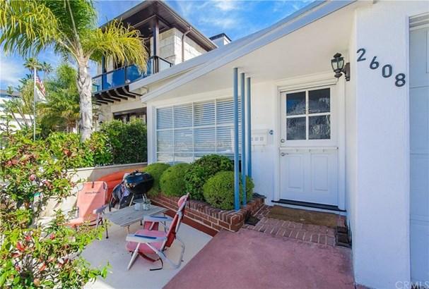 2608 Cove Street, Corona Del Mar, CA - USA (photo 2)