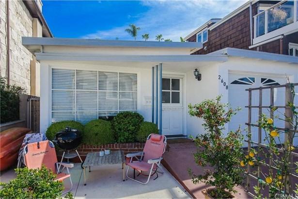 2608 Cove Street, Corona Del Mar, CA - USA (photo 3)