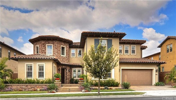 815 N Landa Way, Brea, CA - USA (photo 1)