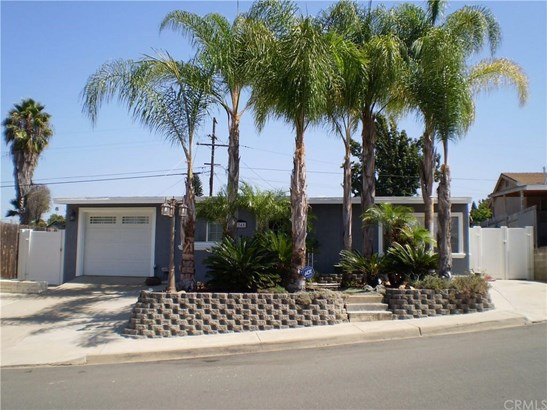 3245 52nd Street, San Diego, CA - USA (photo 1)