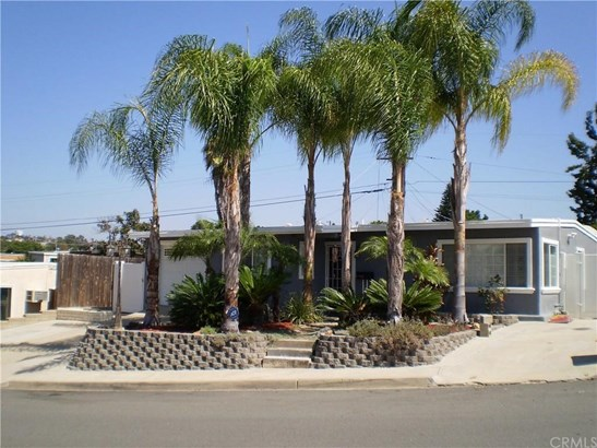 3245 52nd Street, San Diego, CA - USA (photo 2)