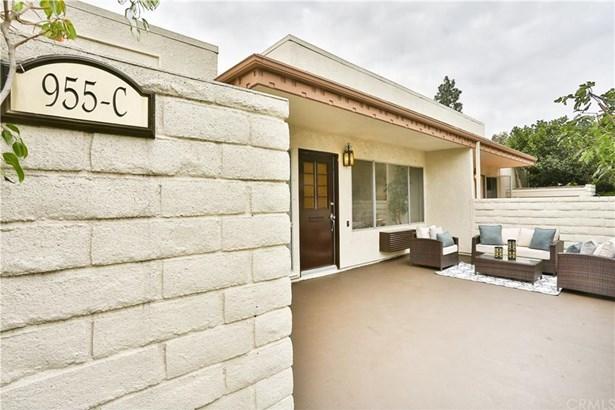 955 Calle Aragon, #c, Laguna Woods, CA - USA (photo 1)