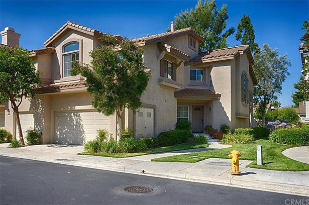 7933 E Horizon View Drive, Anaheim Hills, CA - USA (photo 1)