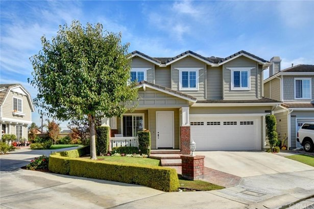 20844 Monarch Lane 17, Huntington Beach, CA - USA (photo 1)