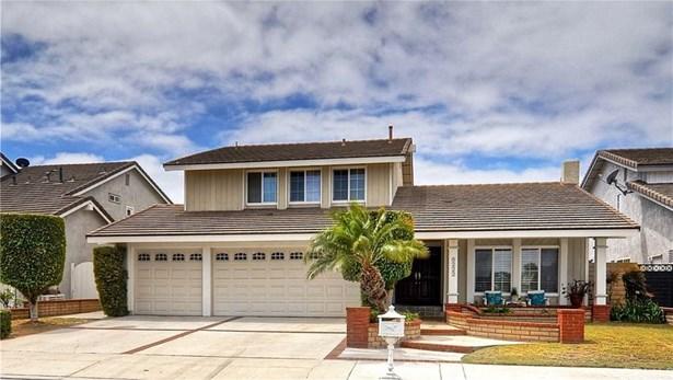 6222 Pacemont Drive, Huntington Beach, CA - USA (photo 1)