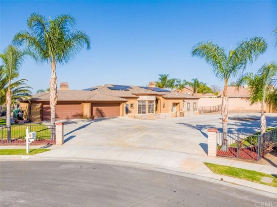 577 C L Fleming Circle, Corona, CA - USA (photo 3)