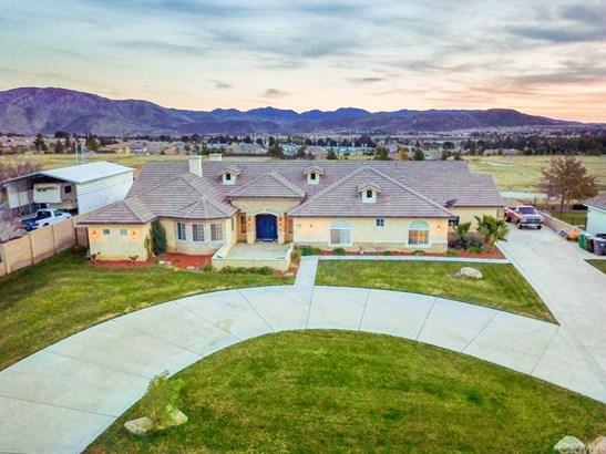 4254 Evergreen Lane, Banning, CA - USA (photo 3)