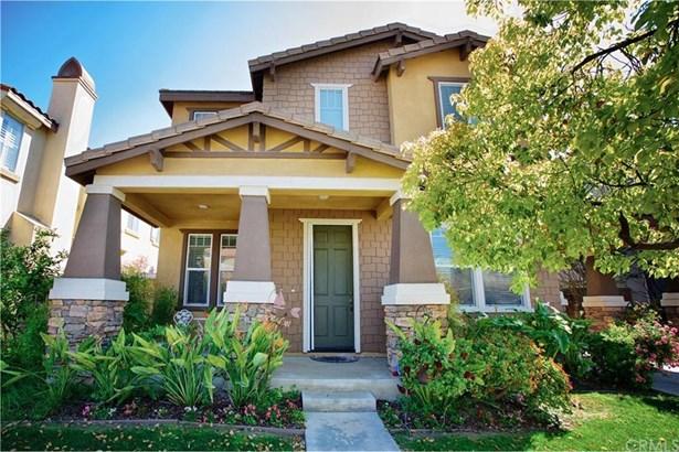 6861 Vanderbilt Street, Chino, CA - USA (photo 2)