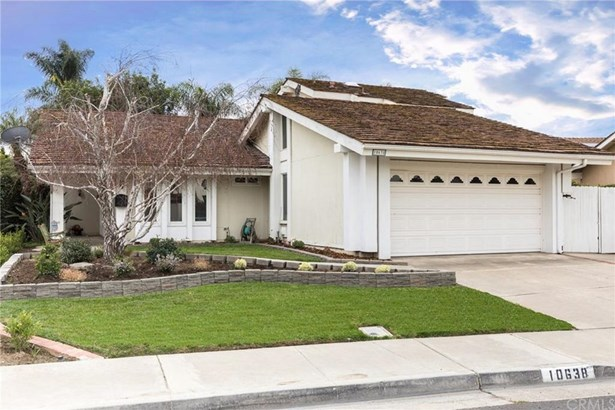 10638 El Adelante Avenue, Fountain Valley, CA - USA (photo 1)