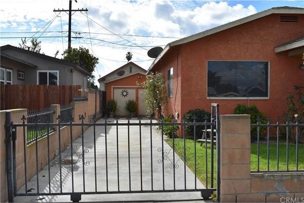 1528 67th, Los Angeles, CA - USA (photo 2)
