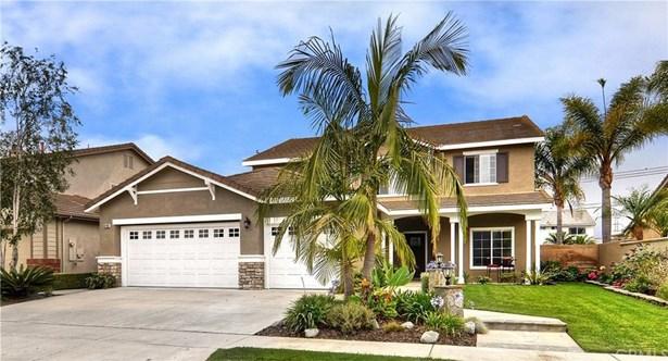 8740 Canary Avenue, Fountain Valley, CA - USA (photo 1)