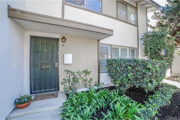 1722 Mitchell Avenue 84, Tustin, CA - USA (photo 3)