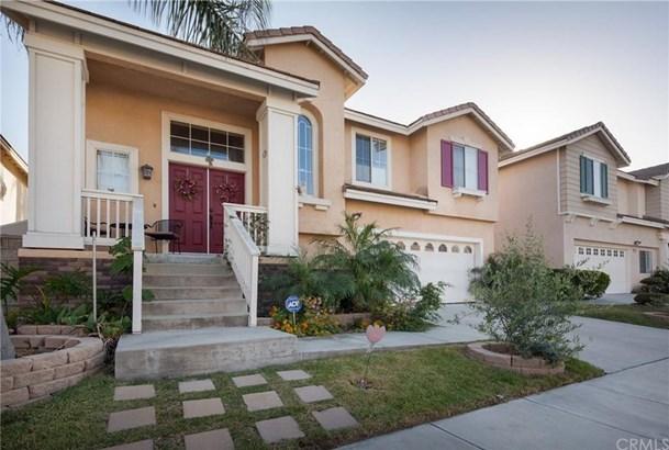 4375 Jasmine Hill Court, Chino Hills, CA - USA (photo 4)